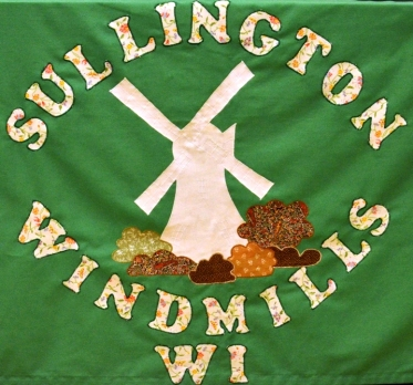sullington windmills cloth